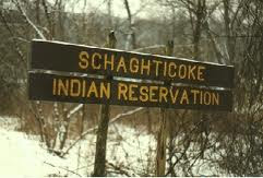 Schaghticoke Indian Reservation